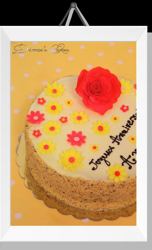 Gâteau-Ana