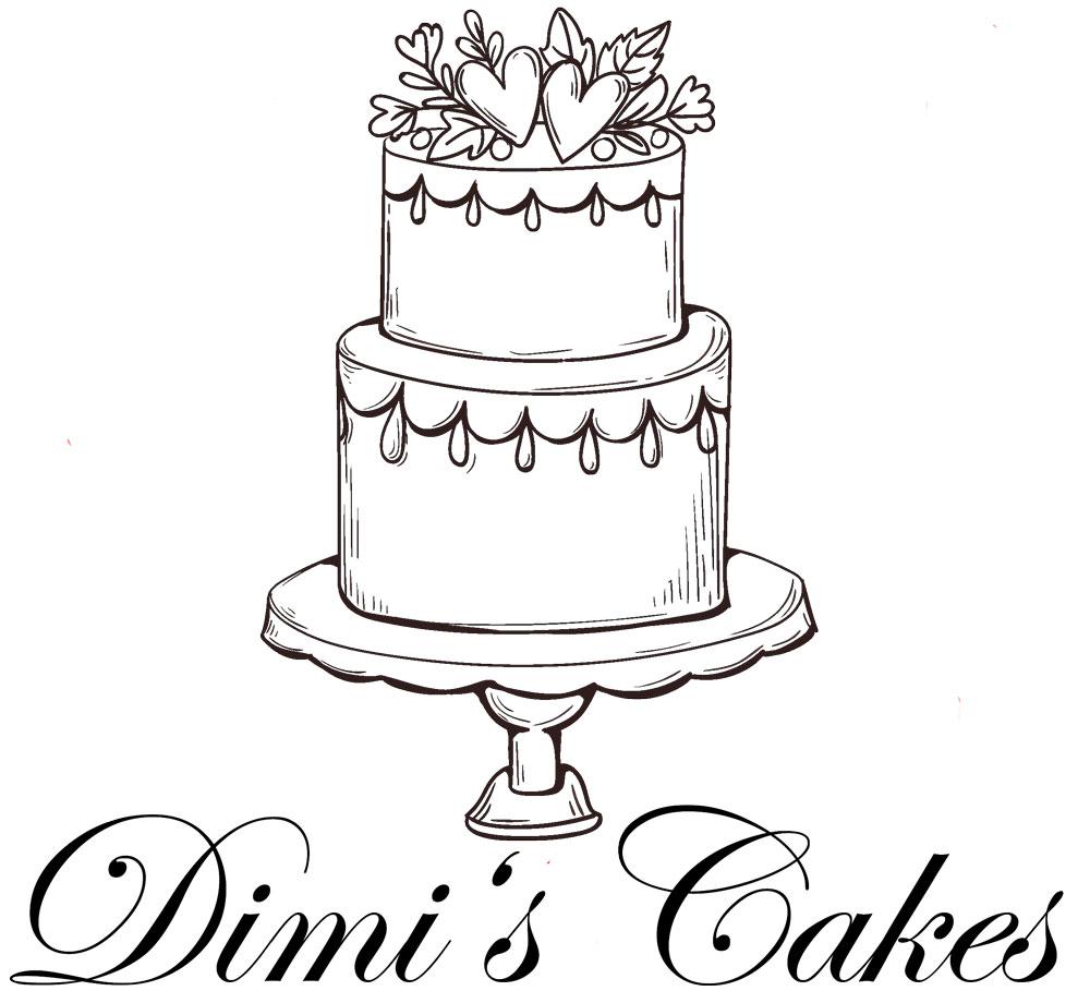 Dimi's Cakes