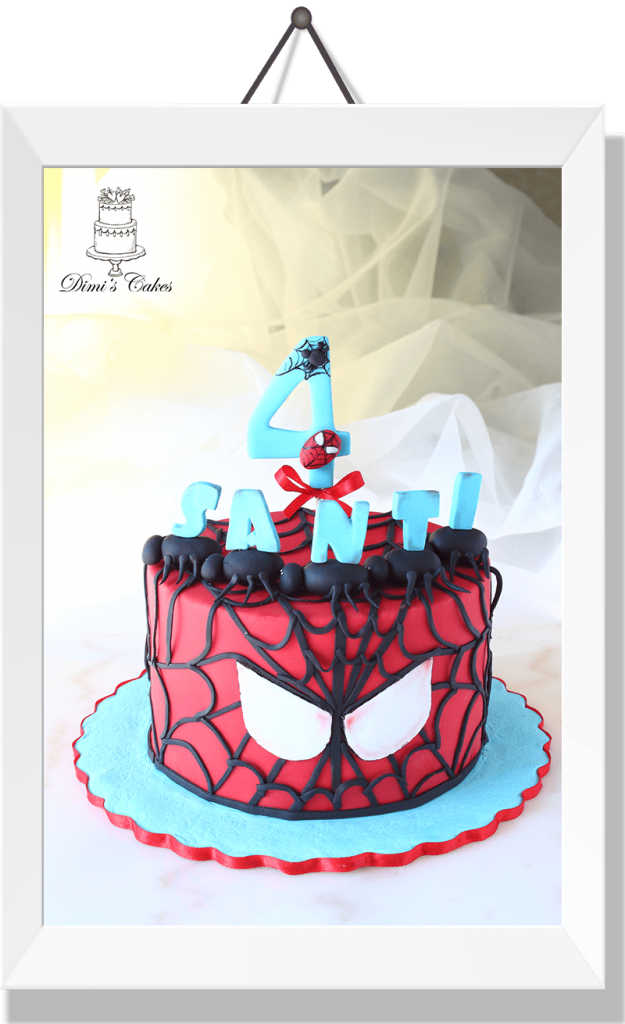 Gateau-Spiderman-1-min