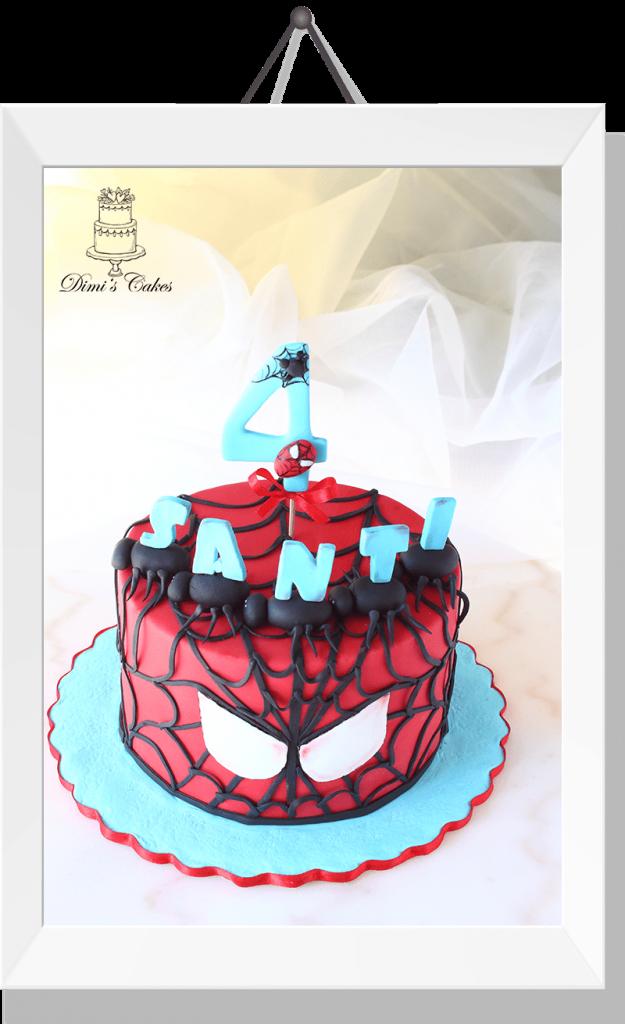Gateau-Spiderman-2-min