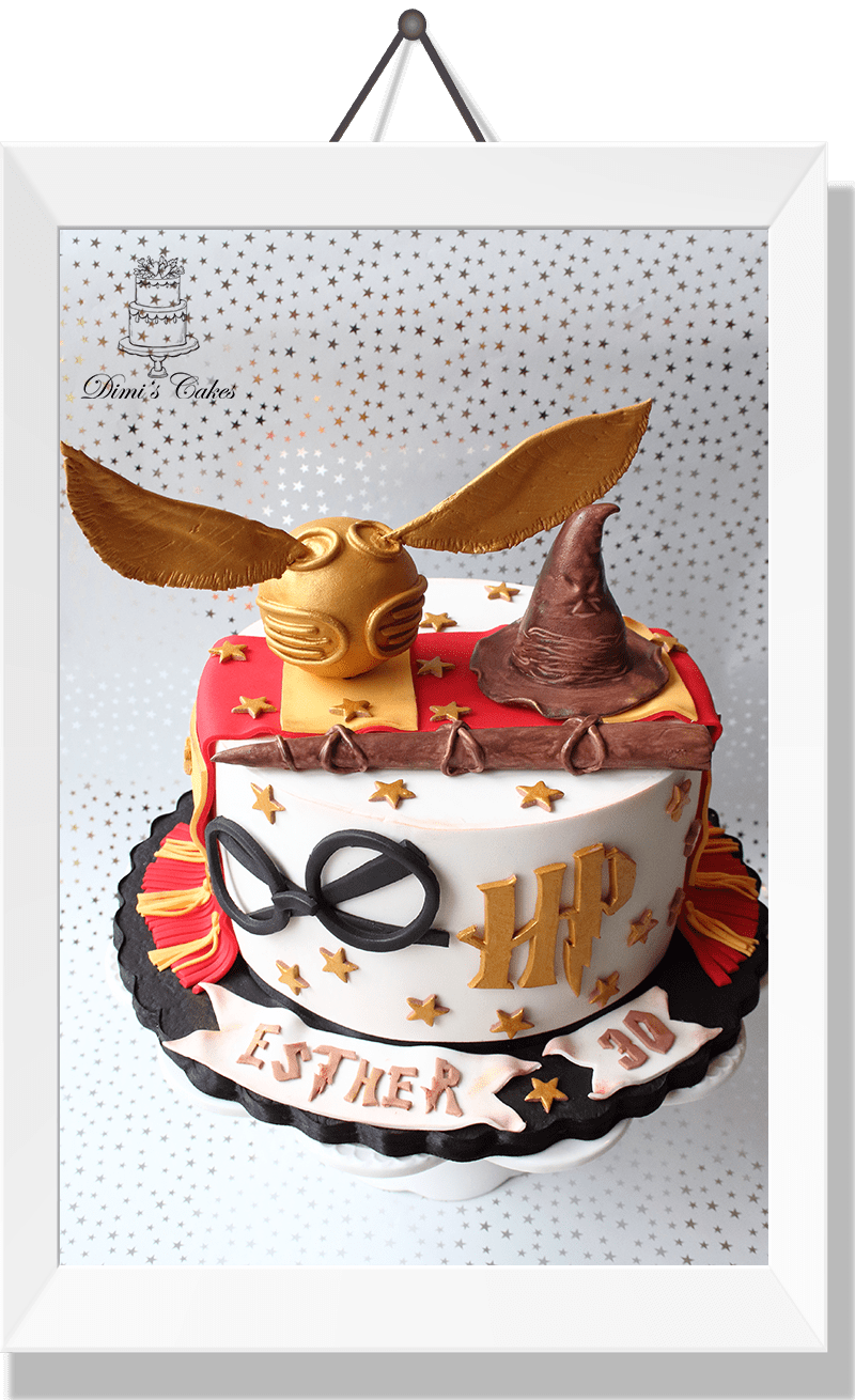 Gateau-Harry-Potter-min